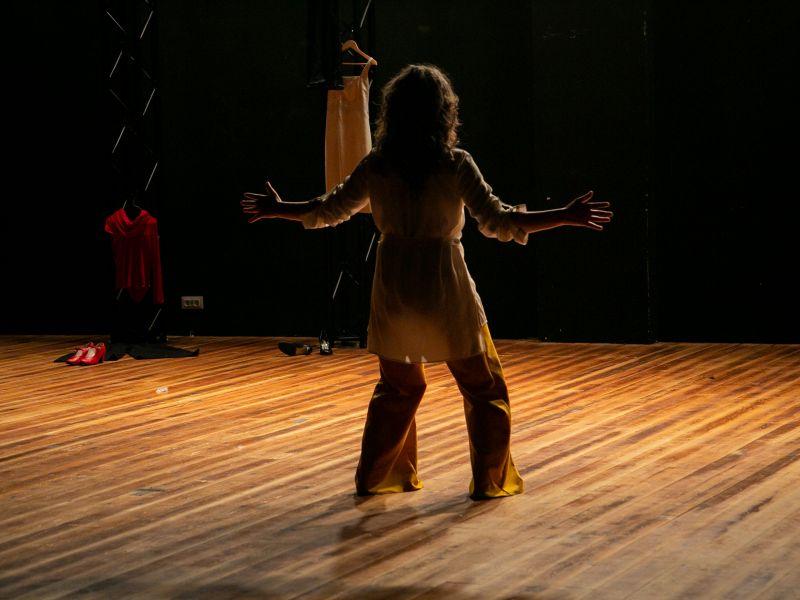 LaPoderosa - Events
