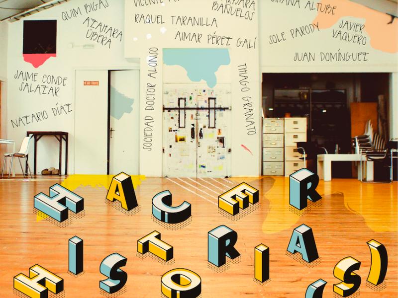 Diseño Cartel y programa: Jordi Surribas